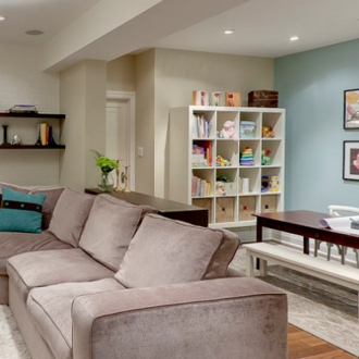 Basement Renovation Toronto 1