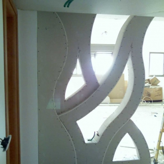 Drywall design 5