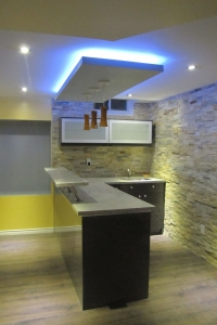 Kitchen Renovation by ISK Construction