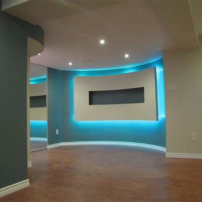 Drywall Design
